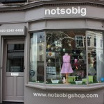 Little Troll @ Notsobig Shop, Highgate London